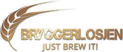 Bryggerlosjen AS Logo